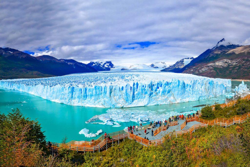 Tour Glaciar Perito Moreno Argentina